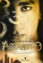 Assassino Cover